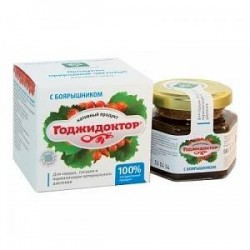 Годжидоктор с боярышником, 100 г
