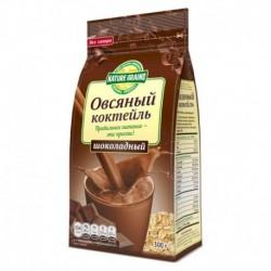 Коктейль овсяный с шоколадом 300г