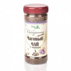 Чаговый чай с чабрецом 90гр (Травы Байкала)