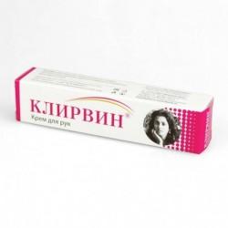 Клирвин крем для рук 25 гр