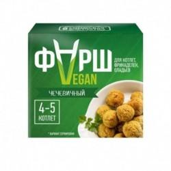 Сухая злаково-овощная смесь 'Фарш VEGAN' чечевичная 100гр