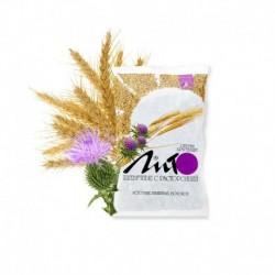 Отруби пшеничные с кальцием и расторопшей 200г