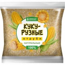 Сибирские отруби Кукурузные 180гр