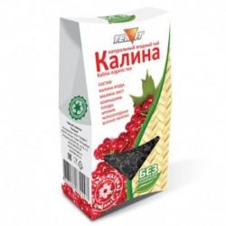 Травяной чай Калина 50гр