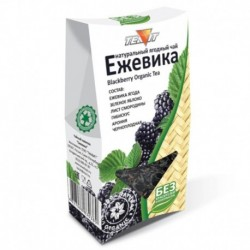 Травяной чай 50гр Ежевика