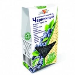 Травяной чай 50гр 'Черничный'