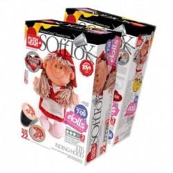 Набор для пошива мягкой игрушки Красная шапочка