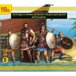 Легенды и мифы Древней Греции для детей. Аудиокнига. MP3. CD