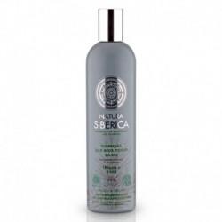 Шампунь для всех типов волос «объем и уход», 400 мл