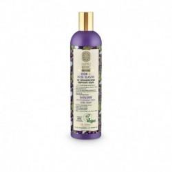 Профессиональный бальзам kedr & rose elastin для ослабленных волос, 400 мл