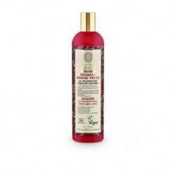 Профессиональный бальзам krasnika&amarant pro-oil для окрашенных волос На органическом гидролате красники, 400 мл