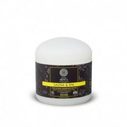 Sauna & spa натуральное густое масло для тела «даурское» Женьшень, благодаря содержанию, жирных кислот и дубильных