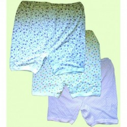 Панталоны жен., трикотаж. 100% Хлопок. р. 120