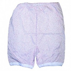 Панталоны жен., утепленные, трикотаж. 100% Хлопок. р. 60