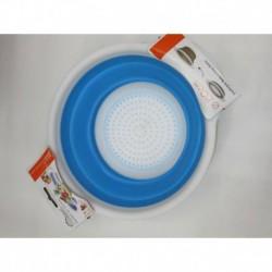 Пластмассовый друшлаг 20 см диаметр