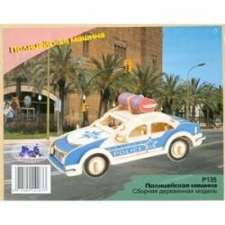 Полицейская машина (P135)