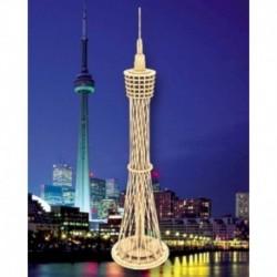 Сборная модель 'Сиднейская башня'. П080
