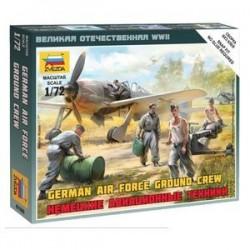 Немецкие авиационные техники (6188)