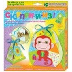 Набор для творчества 'Веселая обезьянка'