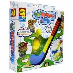 Игрушка для ванны 'Гольф'.