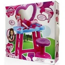 Туалетный столик 'My Lilttle Pony'