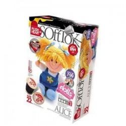 Набор для создания мягкой игрушки 'Алиса'