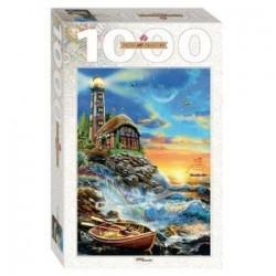 Step Puzzle-1000 'А. Честерман. Маяк'