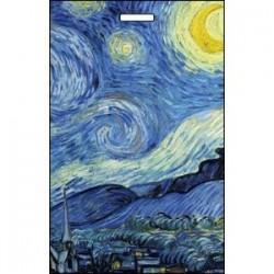 Чехол для карточек 'Звёздная ночь'