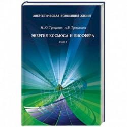 Энергетическая концепция жизни. В 2-х томах. Том 1: Энергия космоса и биосфера