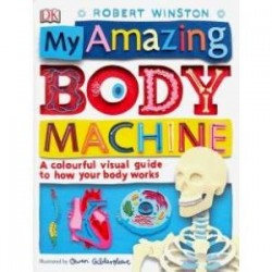 My Amazing Body Machine: How your Body Works