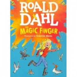 The Magic Finger (Colour Edition)
