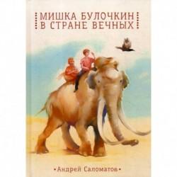 Мишка Булочкин в стране вечных