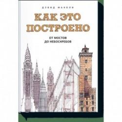 Как это построено: от мостов до небоскребов