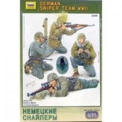 3595/Немецкие снайперы