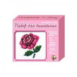 Набор для вышивания 'Роза' (00317)