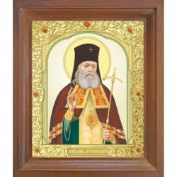 Икона Лука Крымский. 10x12