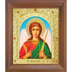 Икона Святой Ангел Хранитель. 15x18