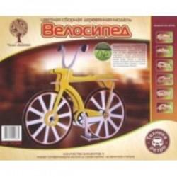 Сборная модель 'Велосипед' (РС012)