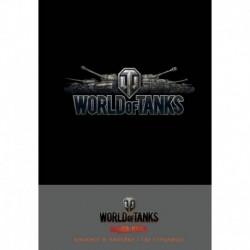 Блокноты. World of Tanks