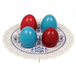 Подставка пасхальная на 4 яйца 'ХВ'