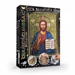 Набор креативного творчества Diamond Mosaic. 'Иисус Христос» малый