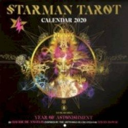 Календарь 'Стармэн' на 2020 год