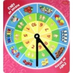 Обучающая игра 'Счет до десяти'