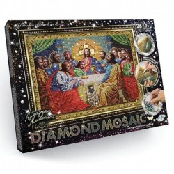 Набор креативного творчества «Diamond Mosaic. Тайная вечеря»
