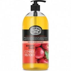 Жидкое-мыло 'Сочное яблоко', 1000 г