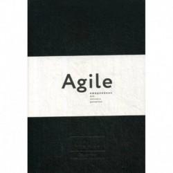 Космос. Agile-ежедневник для личного развития