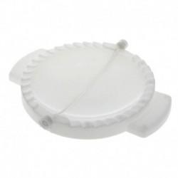 Форма для лепки чебуреков, d 18 см