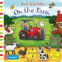 On the Farm (board book)