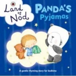 Panda's Pyjamas