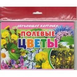 Полевые цветы (в европакете)